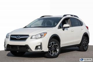 Used 2016 Subaru XV Crosstrek Touring Pkg for sale in Brossard, QC