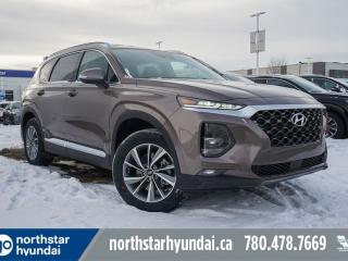New 2020 Hyundai Santa Fe PREFERRED AWD:APPLE CARPLAY/PROXY KEY/SAFETY PKG/HEATED SEATS AND STEERING for sale in Edmonton, AB