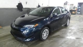 Used 2019 Toyota Corolla LE for sale in Laval, QC