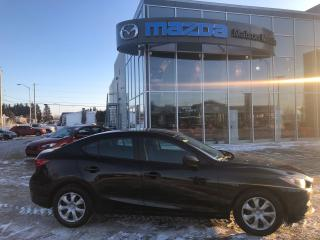 Used 2014 Mazda MAZDA3 GX-SKY 1 seul proprio for sale in St-Félicien, QC
