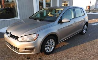 Used 2015 Volkswagen Golf 1,8 TSI Trendline Auto Mag for sale in Thetford Mines, QC