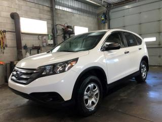 Used 2012 Honda CR-V AWD 5dr LX for sale in St-Constant, QC