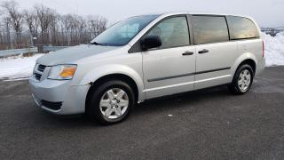 Used 2010 Dodge Grand Caravan Familiale 4 portes SE for sale in Terrebonne, QC