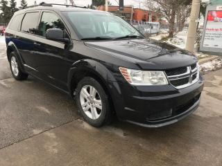 Used 2012 Dodge Journey SE,7PASSENGERS,SAFETY+3YEARS WARRANTY INCLUDED for sale in Toronto, ON