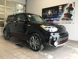 Used 2018 Kia Soul SX Turbo for sale in Rimouski, QC