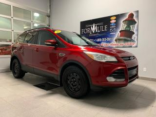 Used 2013 Ford Escape SEL for sale in Rimouski, QC