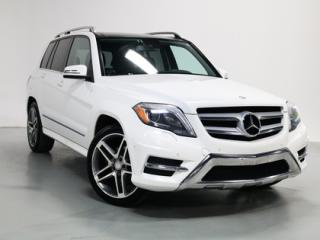Used 2013 Mercedes-Benz GLK-Class GLK350 AMG   4 MATIC   PANO ROOF   20 INCH WHEELS for sale in Vaughan, ON