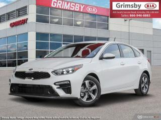 New 2020 Kia Forte5 FORTE5 EX for sale in Grimsby, ON