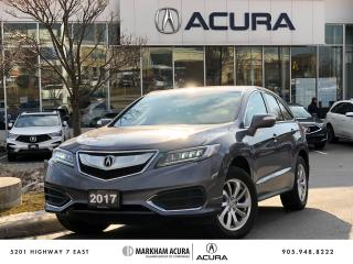 Used 2017 Acura RDX at for sale in Markham, ON