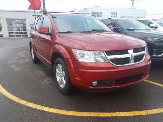 Used 2010 Dodge Journey SXT 4D Utility FWD for sale in Richmond Hill, ON