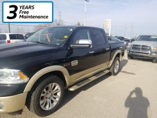 Used 2014 RAM 1500 Longhorn for sale in Smiths Falls, ON