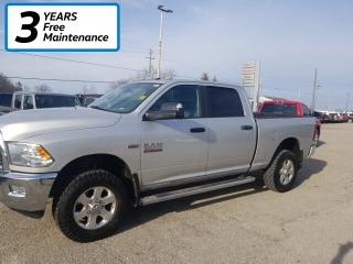Used 2014 RAM 2500 SLT for sale in Smiths Falls, ON