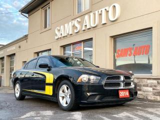 Used 2014 Dodge Charger 4dr Sdn SE RWD for sale in Hamilton, ON
