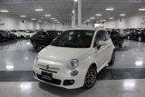 Photo of White 2012 Fiat 500