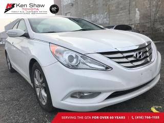 Used 2011 Hyundai Sonata | NO ACCIDENTS | SUNROOF | SERVICE HISTORY | for sale in Toronto, ON