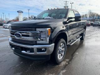 New 2019 Ford F-350 Super Duty Lariat for sale in Woodstock, ON