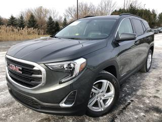 Used 2019 GMC Terrain SLE AWD for sale in Cayuga, ON