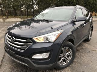 Used 2016 Hyundai SANTA FE SPORT 2WD for sale in Cayuga, ON