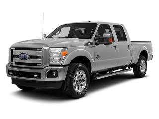 Used 2014 Ford F-250 Super Duty SRW XLT for sale in Hamilton, ON