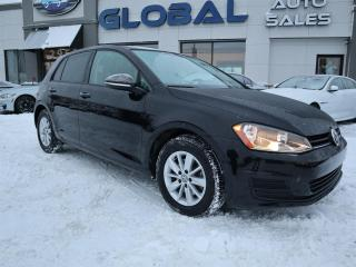 Used 2015 Volkswagen Golf TSI 1.8 L TRENDLINE  AUTOMATIC ONLY 14 K. for sale in Ottawa, ON
