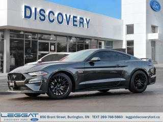 Used 2019 Ford Mustang GT for sale in Burlington, ON