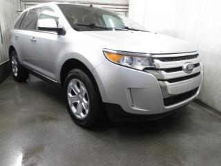 Used 2011 Ford Edge 4 portes SEL, Traction intégrale for sale in Laval, QC