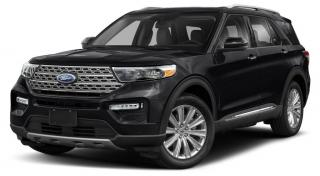New 2020 Ford Explorer Limited 300A for sale in Surrey, BC