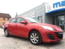 Used 2010 Mazda MAZDA3 GX/A/C, TRACTION CONTROL for sale in North York, ON