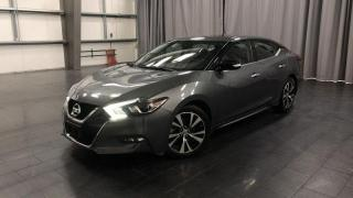 Used 2018 Nissan Maxima SV Backup Cam, NAV, Heated Seats for sale in Steinbach, MB