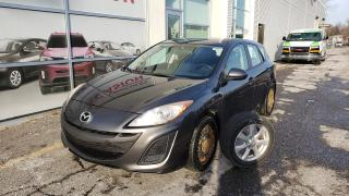 Used 2011 Mazda MAZDA3 GX 2 ENSEMBLES DE PNEUS RIMS/MAGS for sale in Montréal, QC