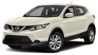 New 2019 Nissan Qashqai SV for sale in Richmond Hill, ON