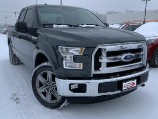 Used 2015 Ford F-150 XLT SYNC for sale in Midland, ON