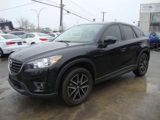Used 2016 Mazda CX-5 GS NAVI-TECH-SUNROOF-19