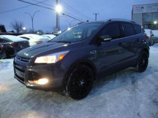 Used 2016 Ford Escape 20