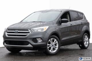 Used 2017 Ford Escape SE for sale in Brossard, QC