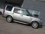 Photo of Grey Metallic 2011 Land Rover LR4