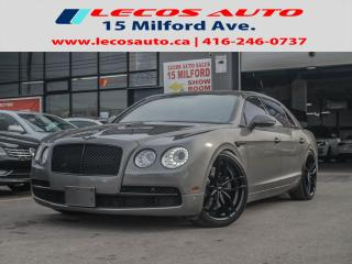 Used 2014 Bentley Continental Flying Spur for sale in North York, ON
