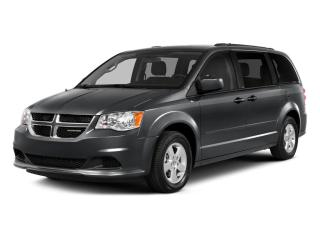 Used 2015 Dodge Grand Caravan Crew*NAV*Pwr Doors*H-Seats*Camera*Mint for sale in Mississauga, ON