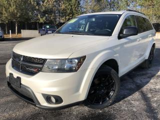 Used 2015 Dodge JOURNEY BLACKTOP 2WD for sale in Cayuga, ON