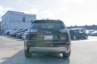 New 2020 Jeep Cherokee OVERLAND for sale in Concord, ON