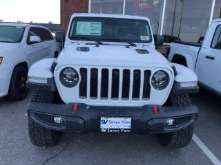 New 2020 Jeep Gladiator Rubicon for sale in Concord, ON