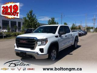 New 2019 GMC Sierra 1500 -  1SA Package for sale in Bolton, ON