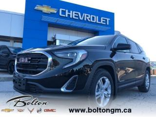 New 2019 GMC Terrain SLE GMC Pro Grade Package! -  3SA Package - Power Liftgate for sale in Bolton, ON