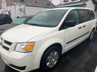 Used 2009 Dodge Grand Caravan for sale in Hamilton, ON