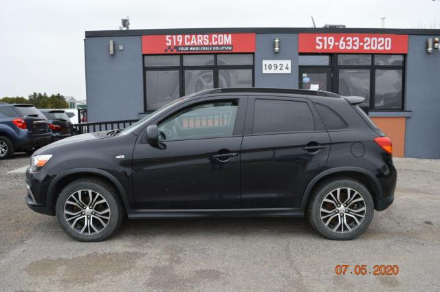 2016 Mitsubishi RVR | * Payments 135 Biweekly 72 months 0 Down OAC *|