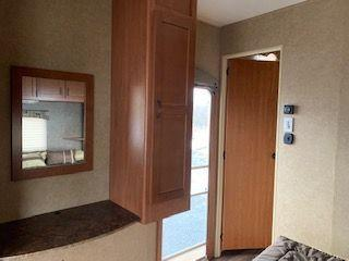 2015 Forest River Cherokee 39R