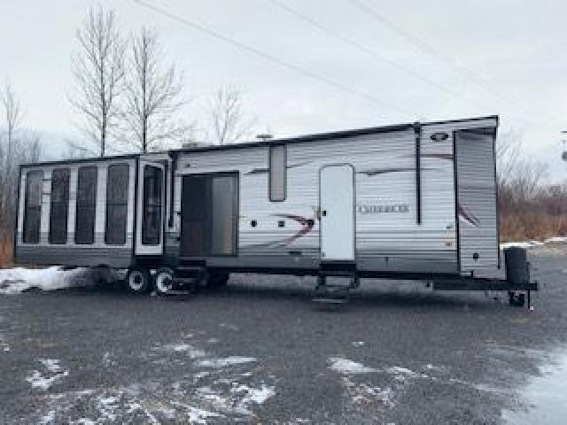 2015 Forest River Cherokee 39R Park Model 39R