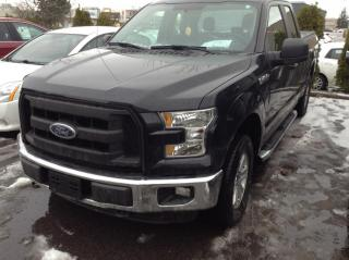 Used 2016 Ford F-150 Cabine Super 4RM 145 po XL for sale in Montréal, QC
