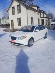 Used 2009 Hyundai Elantra LOW LOW KM GL Only 32,000 KM for sale in Kitchener, ON