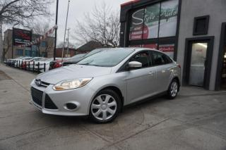 Used 2013 Ford Focus Berline SE 4 portes for sale in Laval, QC
